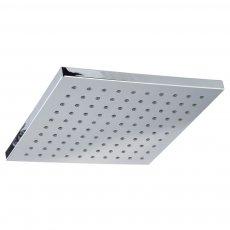 Cali 200mm Square Shower Head - Chrome