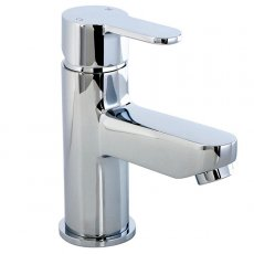 Cali Roma Mono Basin Mixer Tap - Deck Mounted - Chrome
