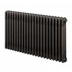 EcoRad Legacy 3 Column Radiator 602mm High x 1554mm Wide 34 Sections - Lacquer