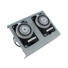 Firebird Envirogreen Combi Twin Timer Kit
