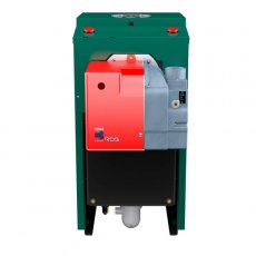 Firebird Envirogreen Condensing Popular Boilerhouse Oil Boiler 35kW