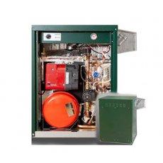 Firebird Envirogreen Condensing Outdoor System Oil Boiler 20kW