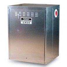 Firebird Envirolite Silver Condensing Outdoor Oil Boiler 35kW
