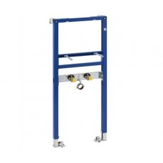 Geberit Duofix Basin Frame Pre-Wall, 1120mm x 500mm, Blue