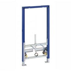 Geberit Duofix Bidet Frame Pre-Wall, 980mm x 500mm, Blue