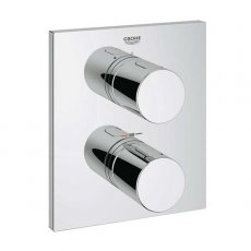 Grohe Grohtherm 3000 Cosmopolitan Thermostatic Shower Mixer - Chrome