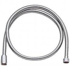 Grohe Relexaflex Longlife 1500mm Metal Shower Hose - Chrome
