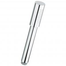 Grohe Sena Stick Pencil Shower Handset 1 Spray Pattern - Chrome