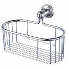 Haceka Allure Wire Bottle Holder, Chrome