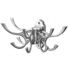 Haceka Vintage Collection of Hooks - Silver