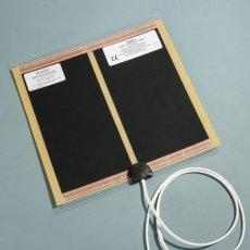 HiB Demista Pad for Mirrors D1 274mm x 262mm