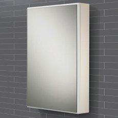 HiB Tulsa Mirrored Bathroom Cabinet 700mm H x 500mm W x 100mm D