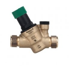 Honeywell Pressure Reducing Valve 1/2