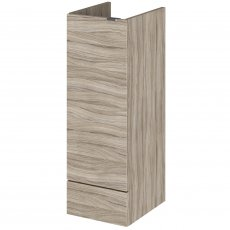 Hudson Reed Fitted Base Unit 300mm Wide - Driftwood