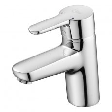 Ideal Standard Concept Blue Single Lever Basin Mixer Tap Chrome