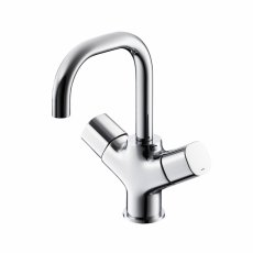Ideal Standard Tempo Basin Mixer Tap Chrome