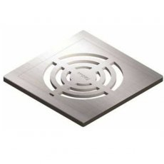 Impey Grid Stainless Steel Tiled Floor Gully Grate