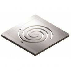 Impey Identity Stainless Steel Grate