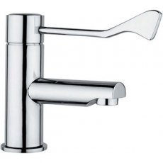 Inta Contemporary Lever Operated Spray Mixer Tap