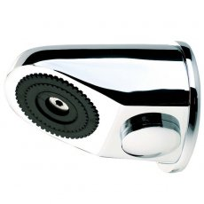 Inta Vandal Resistant Standard Shower Head