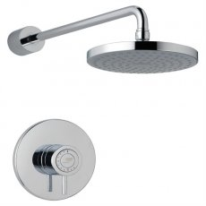 Mira Element SLT Sequential Concealed Mixer Shower with Fixed Head
