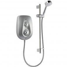 Mira Vie 10.8kW Electric Shower - Chrome