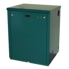 Mistral ODC3PLUS Non-Condensing Combi Oil Boiler, External, 26-35 kw