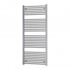 Radox Premier Straight Heated Towel Rail 1500mm H x 600mm W - White