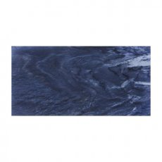 RAK Bahia Wave Full Lappato Tiles - 1200mm x 2400mm - Blue (Box of 1)
