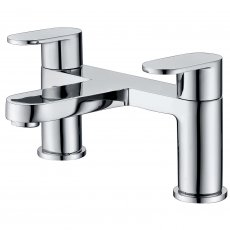 RAK Compact Bath Filler Tap - Chrome