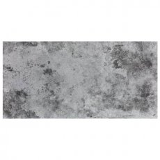 RAK Detroit Lapatto Tiles - 600mm x 1200mm - Light Grey (Box of 2)