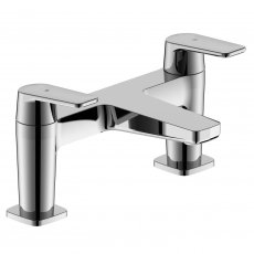 RAK Eco Tec Bath Filler Tap - Chrome
