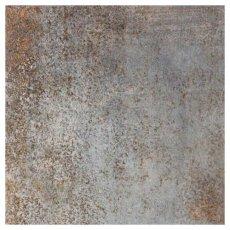 RAK Evoque Metal Matt Tiles - 600mm x 600mm - Grey (Box of 4)