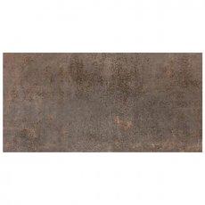 RAK Evoque Metal Matt Tiles - 600mm x 1200mm - Brown (Box of 2)