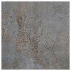 RAK Evoque Metal Lapatto Tiles - 750mm x 750mm - Grey (Box of 2)