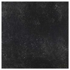 RAK Fashion Stone Lappato Tiles - 600mm x 600mm - Black (Box of 4)