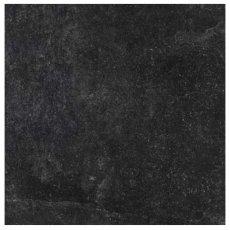 RAK Fashion Stone Matt Tiles - 750mm x 750mm - Black (Box of 2)