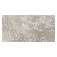 RAK Fusion Stone Lapatto Tiles - 300mm x 600mm - Greige (Box of 6)