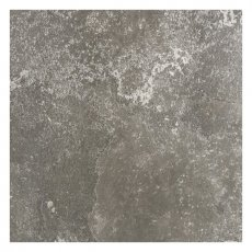 RAK Fusion Stone Lapatto Tiles - 750mm x 750mm - Dark Grey (Box of 2)