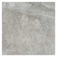 RAK Fusion Stone Lapatto Tiles - 750mm x 750mm - Grey (Box of 2)