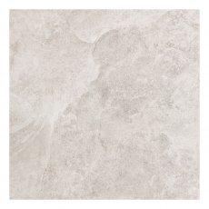 RAK Fusion Stone Lapatto Tiles - 600mm x 600mm - Ivory (Box of 4)