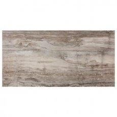 RAK Glam Marble Full Lappato Tiles - 600mm x 1200mm - Light Brown (Box of 2)