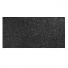 RAK Lounge Polished Tiles - 300mm x 600mm - Black (Box of 6)