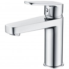 RAK Origin 62 Mono Basin Mixer Tap - Chrome