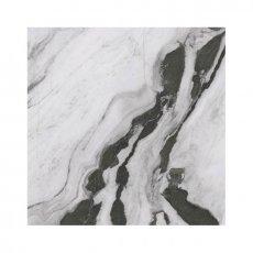 RAK Panda Marble Full Lappato Tiles - 1200mm x 1200mm - White (Box of 2)
