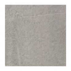 RAK Shine Stone Matt Tiles - 600mm x 600mm - Grey (Box of 4)