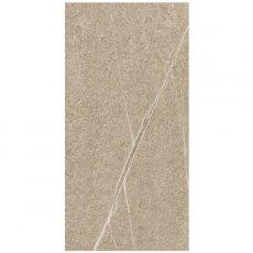 RAK Shine Stone Matt Tiles - 300mm x 600mm - Dark Beige (Box of 6)