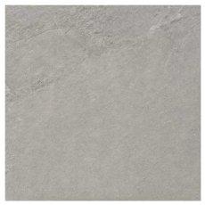 RAK Shine Stone Matt Tiles - 750mm x 750mm - Grey (Box of 2)