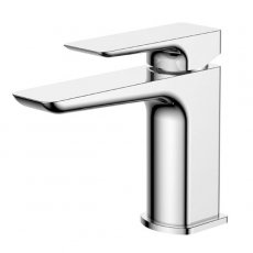 RAK Summit Mini Mono Basin Mixer Tap - Chrome