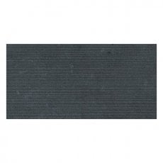 RAK Surface 2.0 Rustic Tiles - 300mm x 600mm - Night (Box of 6)